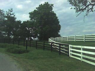 Kentucky Fences